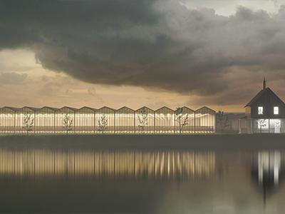 Winner: Morgan Hone, Canterbury School of Architecture