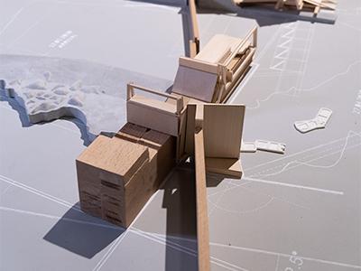 Winner: Sharil Bin Tengku Abdul Kadir, Bartlett School of Architecture