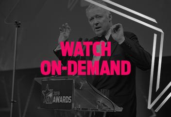 Watch on-demand