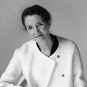 Caroline Bos
