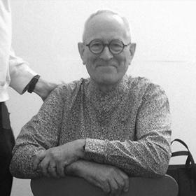 Prof. Sir Peter Cook